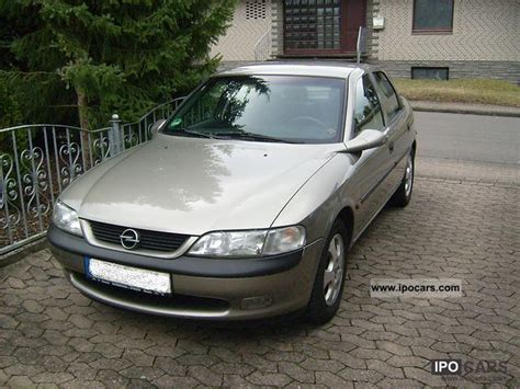 opel vectra b 1996 1996 opel vectra b 1 6 16v car photo and specs