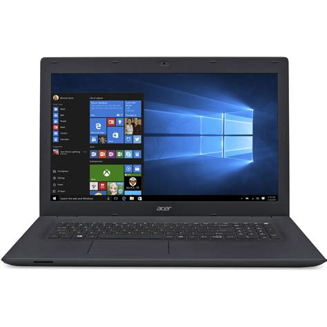 Laptop Acer 3 Jutaan I3 notebook 17 3 quot 43 94cm acer tmp278 m 33b3 hd i3 4gb