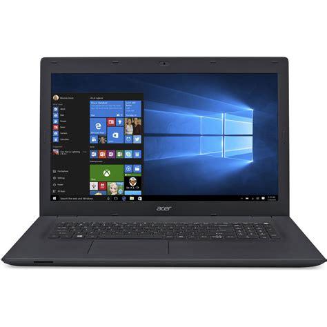 Laptop Acer 3 Jutaan I3 notebook 17 3 quot 43 94cm acer tmp278 m 33b3 hd i3 4gb 500gb win10p notebooks mindfactory de