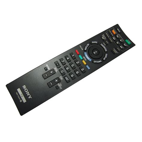 sony tv l replacement sony replacement remote control rm yd047 1 487 702 11