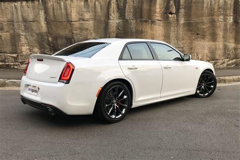 2019 Chrysler 300 Srt8 by Chrysler 300 2019 Review Srt Carsguide