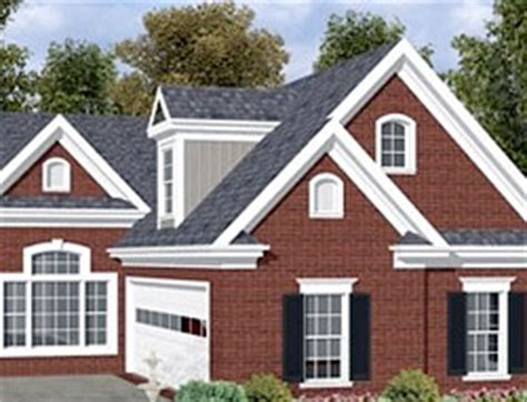 clay brick house designs clay brick house plans house and home design