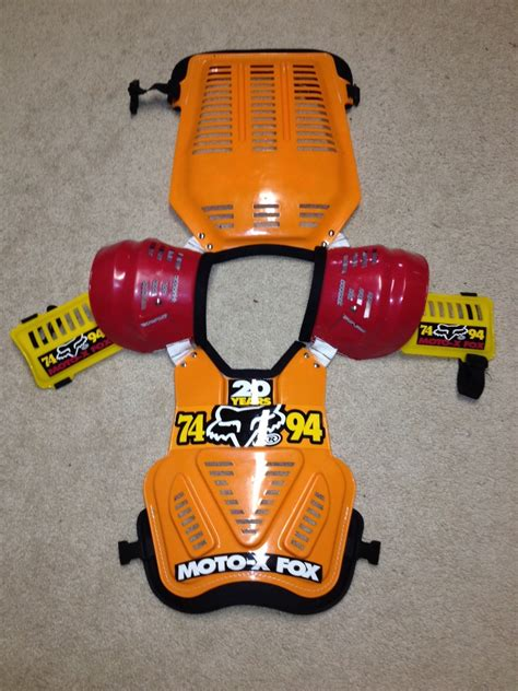 retro motocross gear mx gear fox retro cp oblitz motocross pictures vital mx