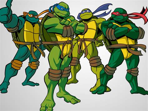 Mutant Turtles Mutant Turtles Vs Sharks Battles Comic Vine
