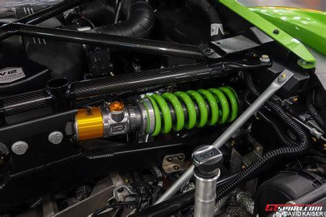 Lamborghini Veneno Engine Veneno Engine Bay Reference Picture Car Forums And