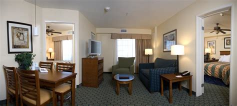 2 bedroom suite from homewood suites by hilton in san