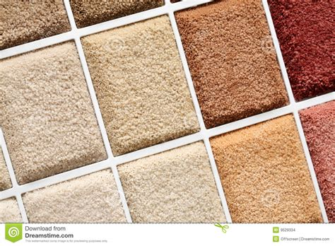 Floor Plan Designers carpet samples stock images image 9529334