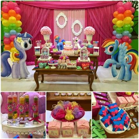 Pony Decoration Ideas by 101 Best Images About Cumple Domi N 176 3 On