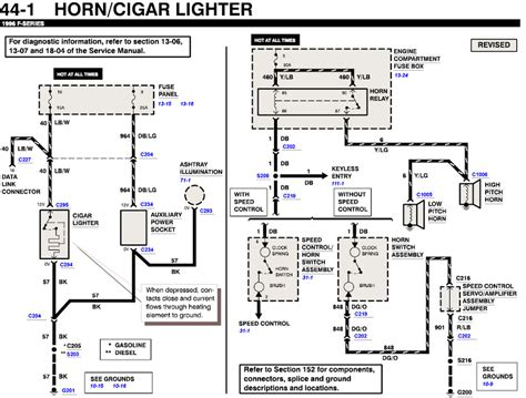 96 ford f 350 wiring diagram 96 get free image about