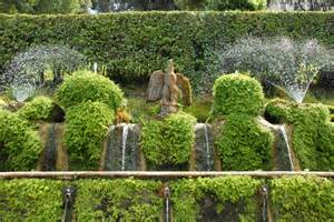 jardins italiens tout