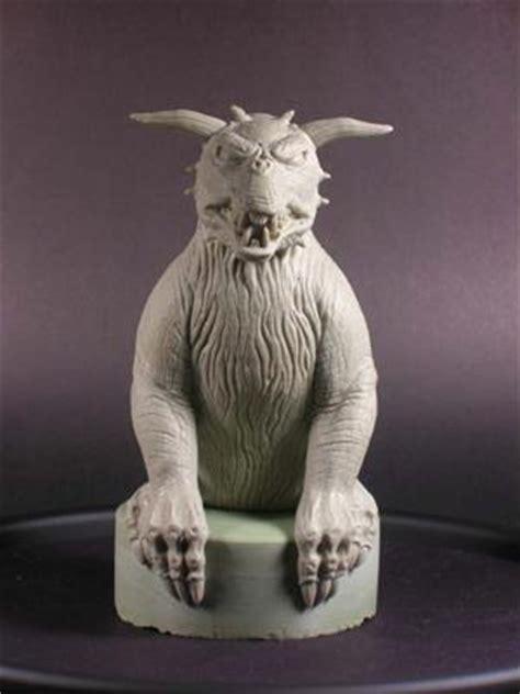 ghostbusters gozers terror dog statue  toyark news