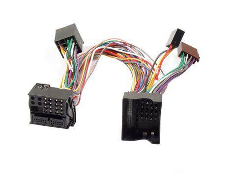 Kabel Strika Standar kram iso2car cable for ford asp kram 86123