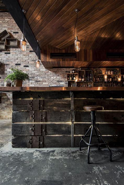 bar funde estilos r 250 stico e industrial casa vogue