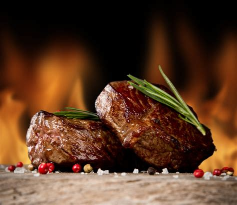 How To Grill Filet Steak by How To Cook Filet Mignon On A Stove Atlas Steakhouse