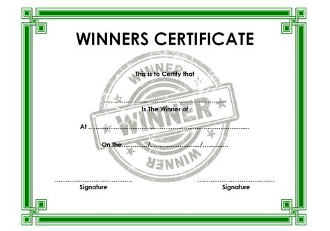 Free quiz certificate templates image collections www quiz competition certificate template image collections yelopaper Images