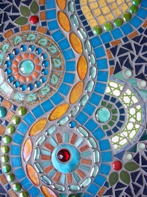 pattern for paper mosaic 17 best images about mosaic ideas on pinterest stained