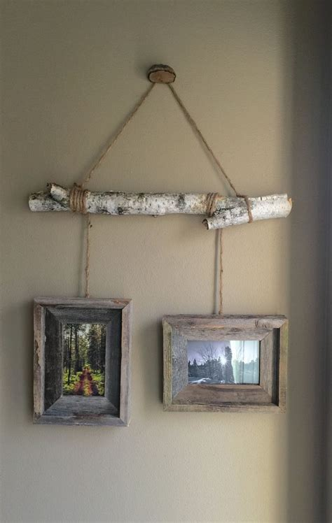 best 25 birch tree decor ideas on farmhouse