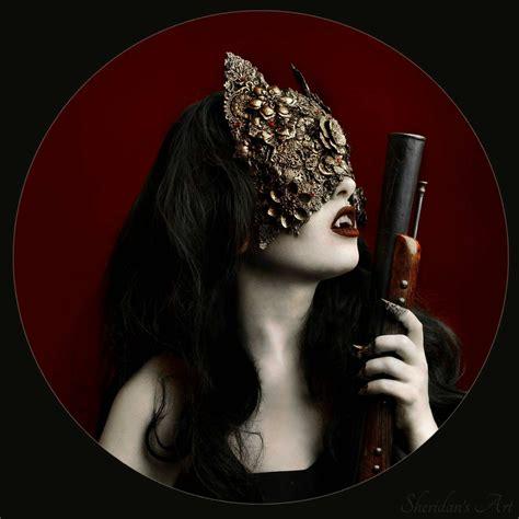 Cat Mask blind cat mask