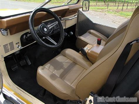 1976 cj7 interior pictures to pin on pinsdaddy