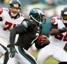 vick benched vick benching has been a long time coming profootballtalk