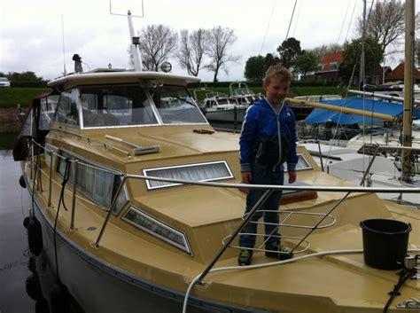 motorboot polyester polaris delta te koop uit 1982 boten nl polyester
