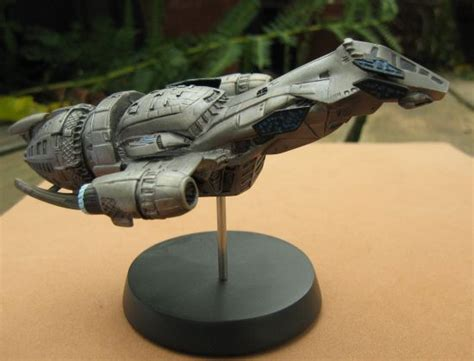 Serenity Papercraft - serenity firefly model scifi and space models
