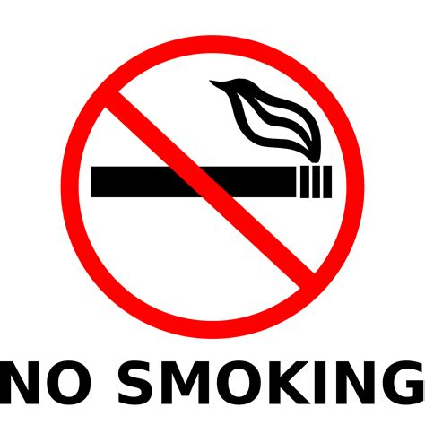 no smoking sign iq image gallery no smoking sign
