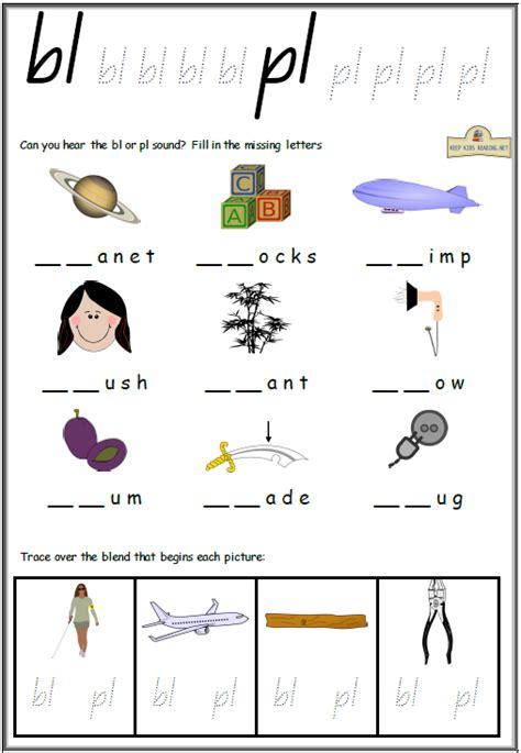 blends and digraphs activities worksheets keepkidsreading