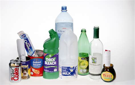Different Materials by Advisory Committee On Packaging Appoints New Members