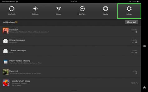 clear cookies how to clear cookies and browsing history on kindle fire hdx
