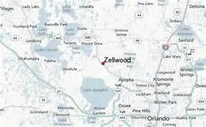 zellwood weather forecast