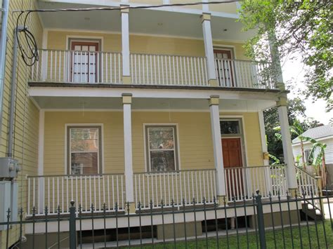 Vrbo New Orleans Garden District by New Orleans Garden District Townhouse Vrbo