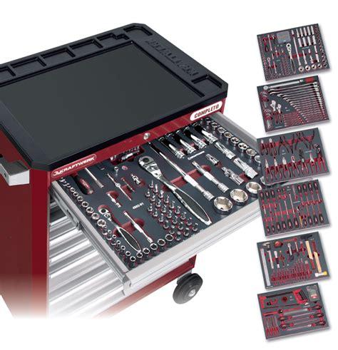 carrello porta attrezzi completo carrello porta utensili 11 cassetti con interni serie