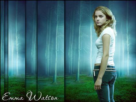Photo Hermione Granger Nu by Watson Hd Wallpapers