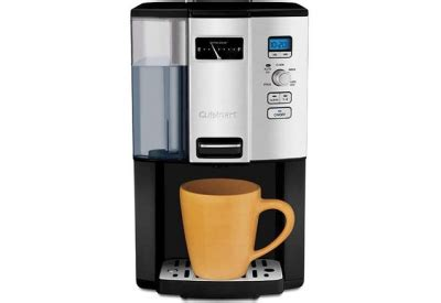 Sigmatic Coffee Maker 100 Ss cuisinart 12 cup stainless steel coffeemaker dcc3000
