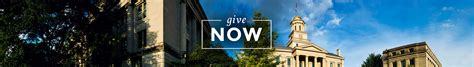 Tippie Mba Review by Give To Iowa Henry B Tippie College Of Business