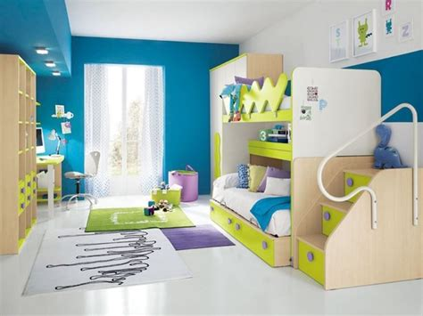 scrivanie per stanzette camerette bambini camerette moderne