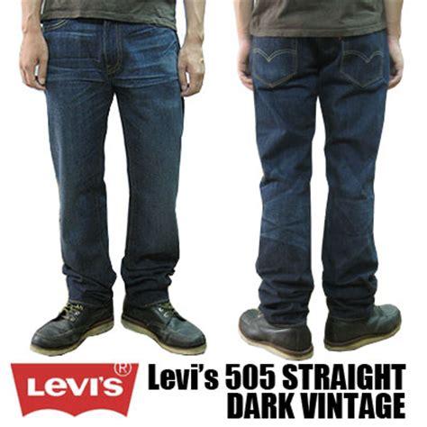 Nzz Classicca Denim Jp casualshop joe rakuten global market levi s levi s 505 ダークヴィンテージ levi s classic