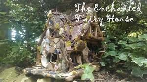 best fairy house ever binky s enchanted fairy house