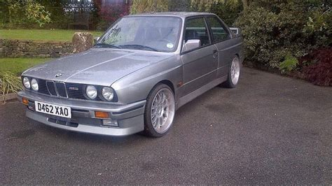 1986 bmw m3 for sale used 1986 bmw e30 m3 86 92 for sale in cumbria pistonheads