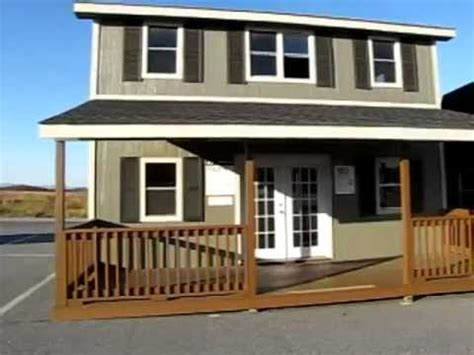 two story tiny house sale at home depot cheap
