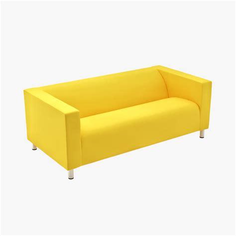 Klippan Chair by Seat Klippan 3d Max