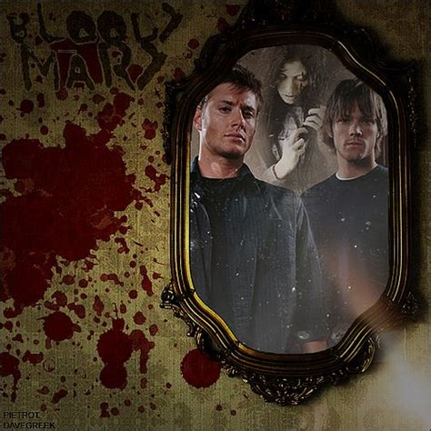 bloody mary bathroom trick 20 best ideas about supernatural on pinterest