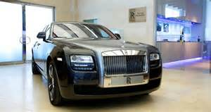 Donald Rolls Royce Top 5 Cars From Donald S Garage New Speed Cars