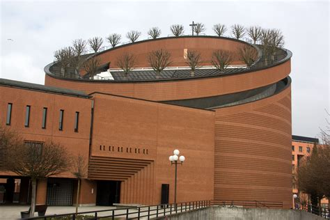 Architect L by Mario Botta Someone Has Built It Before