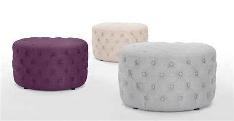 small ottomans and footstools small footstools and pouffes sofa ideas