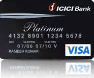 Icici Infinity Banking Icici Instant Credit Card Customer Care Borrow Up To