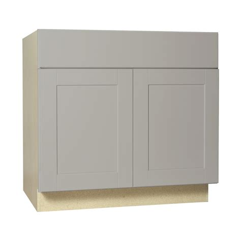 assembled 36x34 5x24 in base kitchen cabinet in hton bay hton assembled 36x34 5x24 in pots and pans