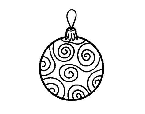 arbol navidad dibujo dibujo de bola de 225 rbol de navidad decorada para colorear