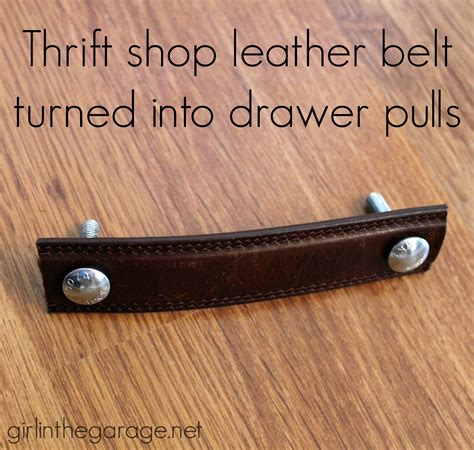 Belt Drawer by Pottery Barn Inspired Trunk Bedside Table Themed